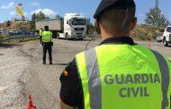 La Guardia Civil de Aragón intensifica el dispositivo de seguridad con motivo del G7 en Biarritz