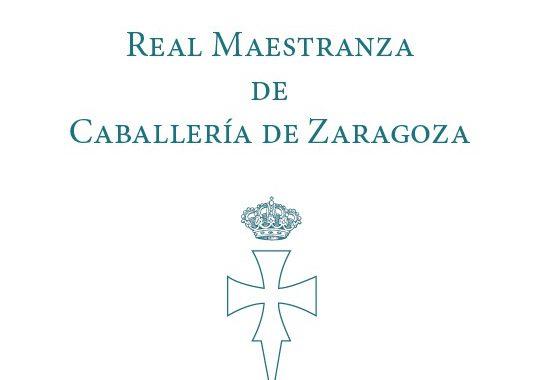 Real Maestranza de Caballería de Zaragoza, actividades culturales de otoño.