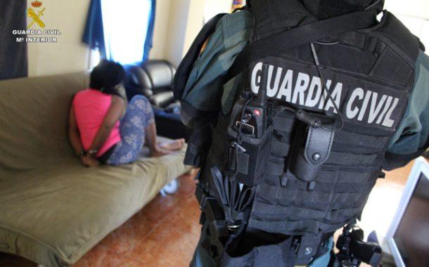 Detenida una pareja responsable de la detención ilegal y asesinato de un vecino de Guecho (Bilbao)