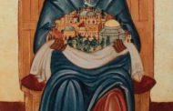 LA ORDEN ECUESTRE DEL SANTO SEPULCRO DE JERUSALÉN CELEBRA EN ZARAGOZA LA FESTIVIDAD DE NUESTRA SEÑORA DE PALESTINA