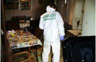 La Guardia Civil detiene al presunto autor de un delito de homicidio en grado de tentativa