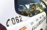 La Guardia Civil detiene a una persona como presunta autora de un delito de homicidio en grado de tentativa