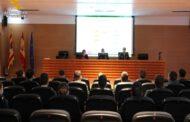 La Guardia Civil incorpora 90 agentes a sus servicios de seguridad ciudadana en Aragón