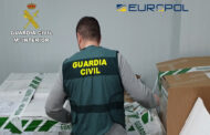 Detenidas e investigadas 59 personas por fraude alimentario