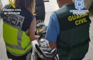 Desarticulada una organización criminal dedicada al tráfico de cocaína que actuaba a nivel nacional