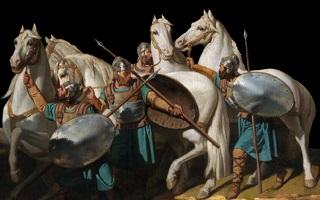 PRESENTACIÓN DEL LIBRO. 25 BATALLAS EN LA HISTORIA DE ESPAÑA. DE ROMA A IRAK