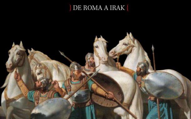 PRESENTACIÓN DEL LIBRO 25 BATALLAS EN LA HISTORIA DE ESPAÑA. DE ROMA A IRAK (Patio de la Infanta-Fundación Ibercaja) Zaragoza 13 de mayo de 2021
