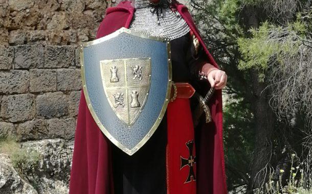 EL RETORNO DE UN CABALLERO MEDIEVAL DEL SIGLO XII (Relato fantástico)